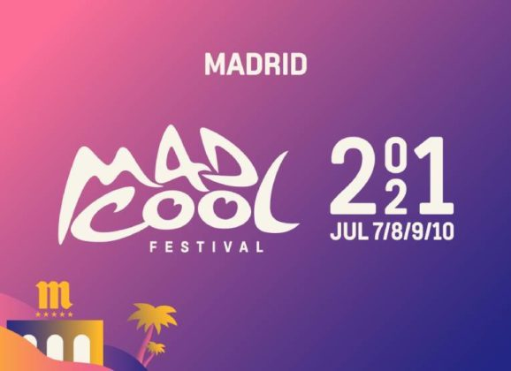 Red Hot Chili Peppers encabezan el cartel del Mad Cool 2021