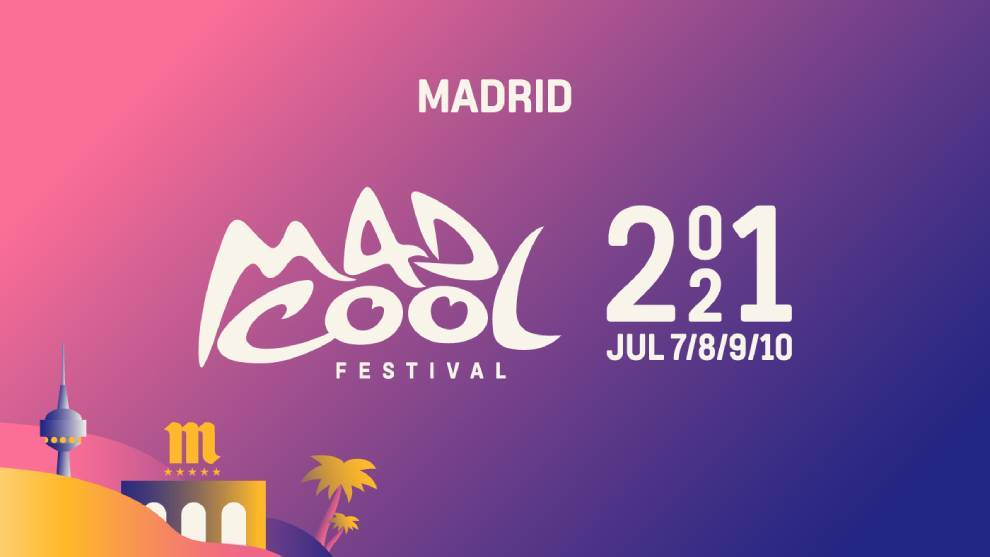 Mad Cool Festival anuncia el primer adelanto del cartel de 2021