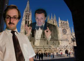 Actividades culturales en los barrios de Burgos