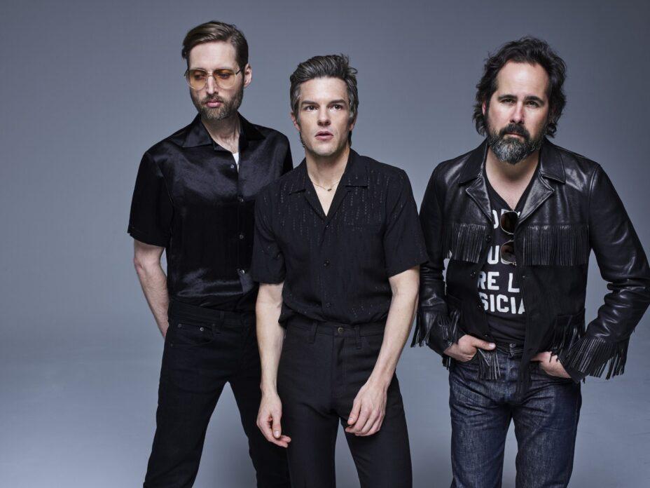Concierto The Killers