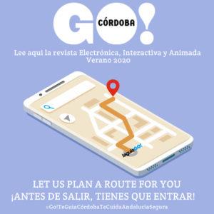 Descubre qué hacer, comer y ver en Córdoba y Provincia Verano 2020