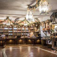 El Museo del Anís de Rute uno de los Premios Andalucía de Turismo 2020