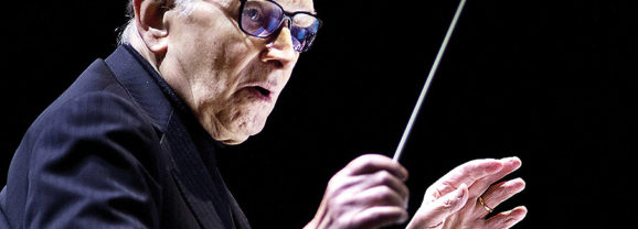 El compositor Ennio Morricone ha fallecido a los 91 años
