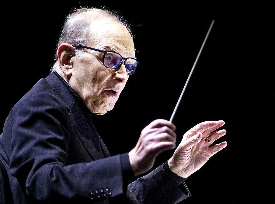 Ha fallecido el compositor Ennio Morricone