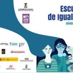 La Escuela de Igualdad estrena nuevas actividades
