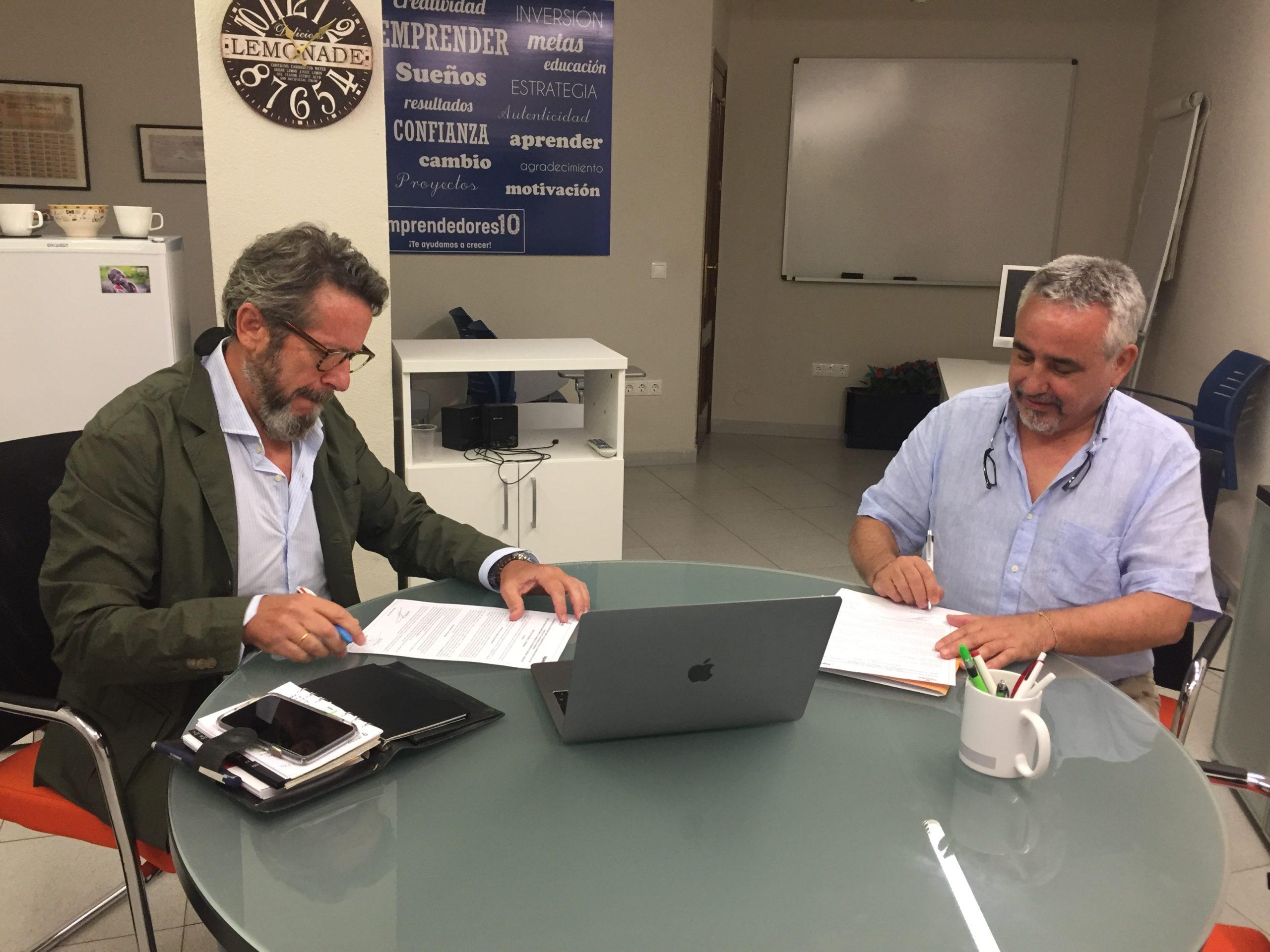 FIRMA ACUERDO EMCOTUR - GÍA GO
