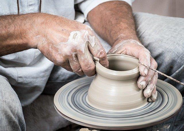 Burgos acoge la primera feria de cerámica a nivel nacional tras el confinamiento