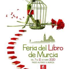 La III Feria del Libro de Murcia contará con cerca de medio centenar de expositores