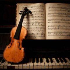 Festival Groba de música clásica en Ponteareas