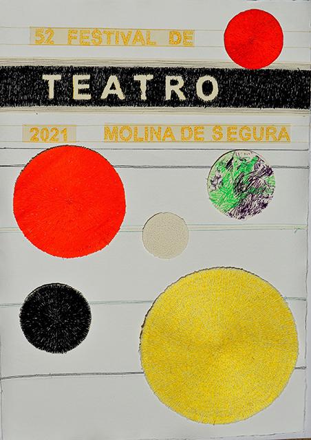 Festival de Teatro de Molina de Segura