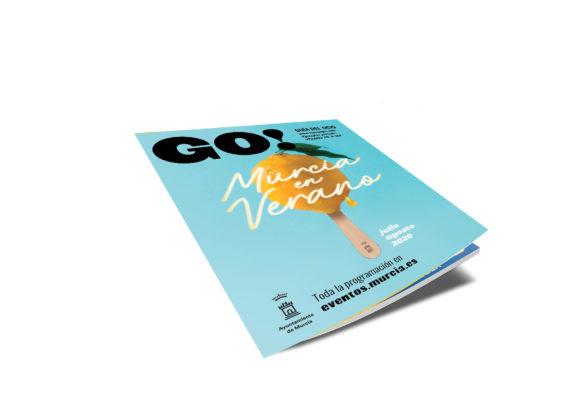 Aquí puedes leer la Guía GO especial VERANO
