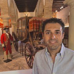 Reencuentro del Palacio de Viana con sus visitantes, por Leopoldo Izquierdo