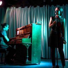 Indigo presenta 'Velada de Jazz' en Ulapé Teatro