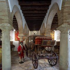 """Conoce, """"de nuevo"""" el Palacio de Viana de Córdoba(Bien de Interés Cultural)"""