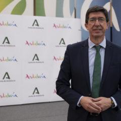 Seguridad, clave de la Recuperación; por Juan Marin (Vicepresidente y consejero de Turismo, Regeneración, Justicia y Administración Local)