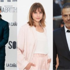 Hugo Silva, Michelle Jenner y Roberto Enríquez serán los protagonistas de la nueva serie 'La Cocinera de Castamar'