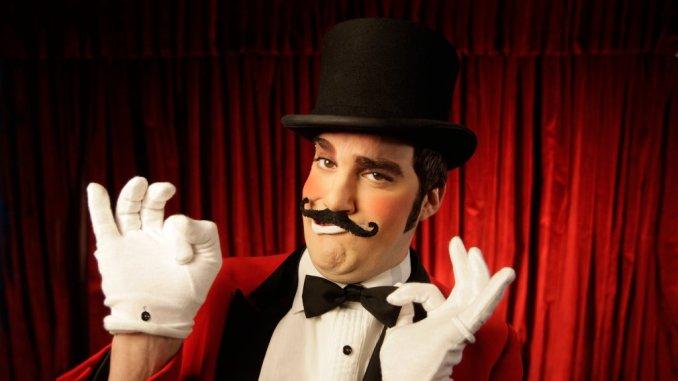 Le Cirque, espectáculo familiar de magia en Gondomar