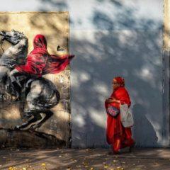 'Lo que la ciudad nos cuenta' de Javier Contreras