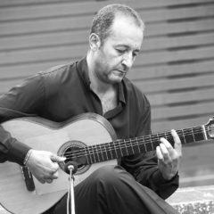Concierto: Mariano Mangas, 'Por coplerías', en el Cultural Caja de Burgos
