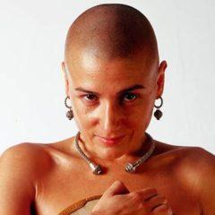 Mercedes Peón concierto en el festival Sons da canteira de Porriño