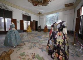 El Museo de la Seda vuelve a abrir sus puertas