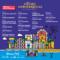 Noches Mediterráneas devuelve la música en directo al Puerto de Alicante