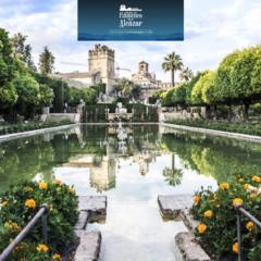 Noches Flamencas en el Alcázar de Córdoba