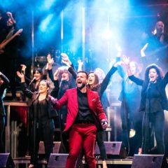 'Noches al raso' 50 espectáculos de teatro, danza y música este verano