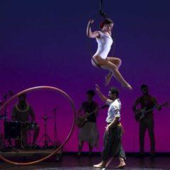 'Oh! La Cultura' llenará Valencia de espectáculos en directo