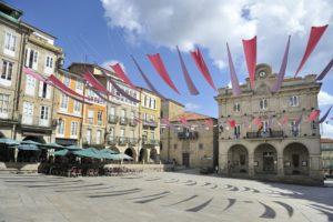 Ciudades de Galicia Ourense