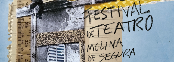 Programación '51 edición del Festival de Teatro de Molina de Segura' 2020