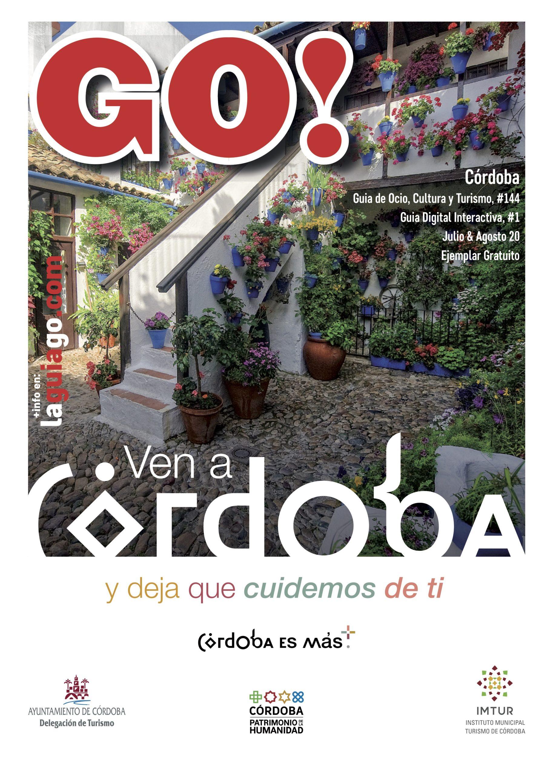eGO! Córdoba Verano 2020
