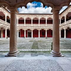 El Museo de Guadalajara, una joya arquitectónica