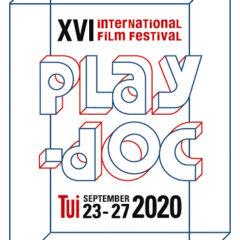 Play-Doc diseña un nuevo modelo de festival para este 2020