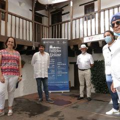 El flamenco vuelve a los Jardines del Alcázar en las noches de agosto