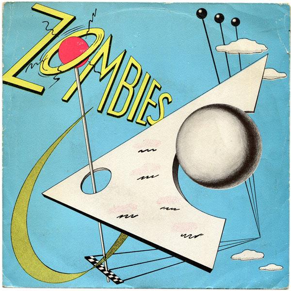`Música de nuestras Vidas´ hoy Zombies y `Groenlandia´