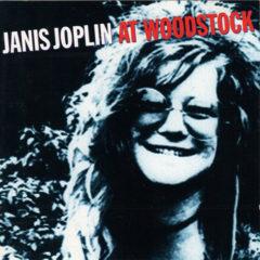 `Música de nuestras Vidas´ hoy Janis Joplin y  `Woodstock´