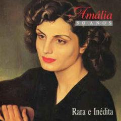 `Música de nuestras Vidas´ hoy Amália Rodrigues y su disco de temas `inéditos y rarezas´