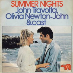 `Música de nuestras Vidas´ hoy Grease y su tema `Summer Night´