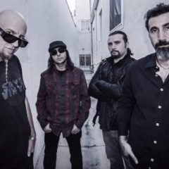 System of a down, Korn y Deftones en el Resurrection Fest 2021