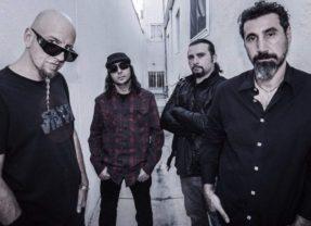 System of a down, Korn y Deftones en el Resurrection Fest 2021