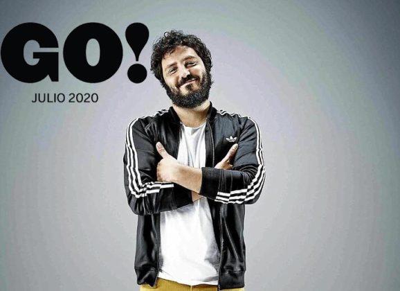Vuelve la revista de La Guía Go! Burgos en julio con formato on line