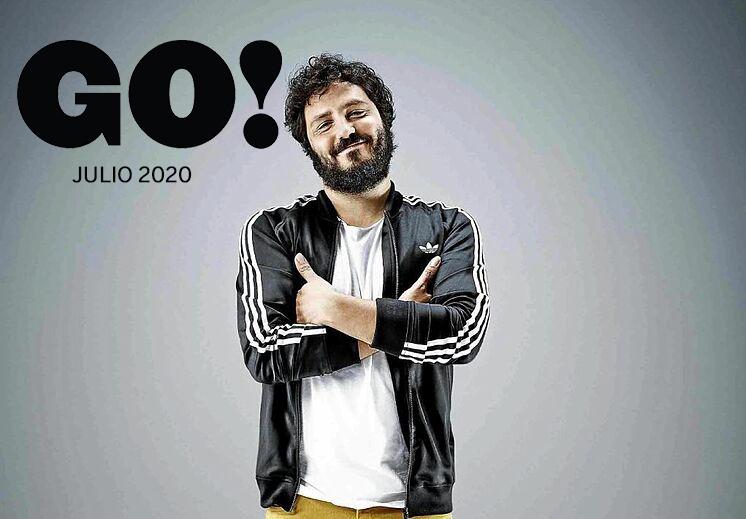 Revista La Guía GO! Imagen del Kanka
