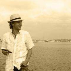 "Roi Casal presenta ""Son Galego, son Cubano"" en Tui"