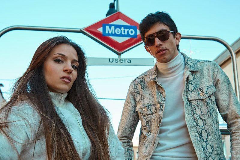 Sweet Barrio presenta su disco debut con Girando Por Salas