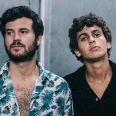Taburete anuncia su cuarto disco: 'La broma infinita'