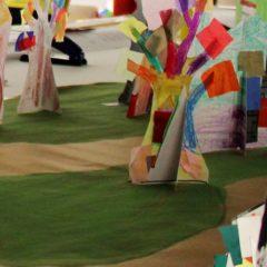 Talleres infantiles de verano en el Museo Marco de Vigo