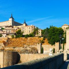 Escape Room en Toledo para reactivar el turismo