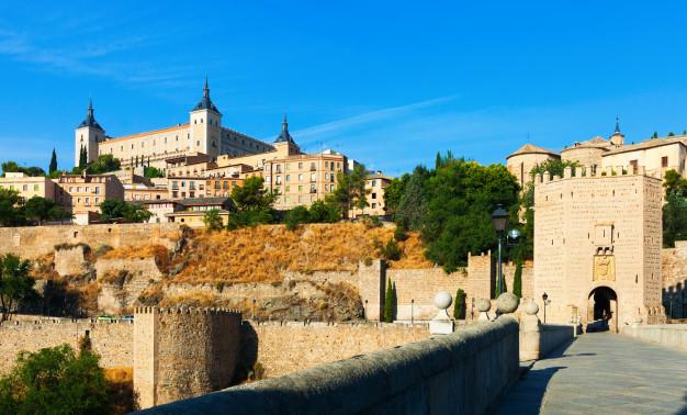 Llegan Escape Room como forma de reactivar el turismo de Toledo.