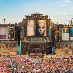 El festival Tomorrowland será en streaming